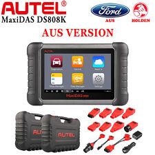 Autel MaxiDAS DS808K OBD Auto Diagnostic Scan Tool Fault Code Reader Key Coding