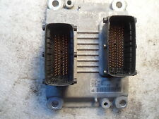 Fiat Stilo 1.4 ECU BOSCH: 0 261 208 204 0 055 195 273 0 0261208204 00551952730