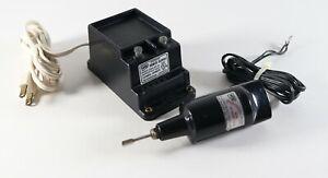 WEN Power Supply 2300B40 w/ Precision Mini Power Tool 2300 Electrical