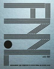 BIGBANG10 THE CONCERT 0.TO.10 FINAL IN SEOUL DVD+CD+Photobook+Poster+etc NEW
