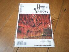 House of Secrets #1 (1996 2nd Series) DC/Vertigo Comics VF/NM