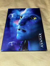 New listing Avatar Blu Ray Widescreen 3 Disc Set James Cameron Sci Fi Movie