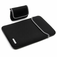 LENTION Neoprene Laptop Sleeve Carry Case Bag Cover for MacBook Surface Pro 12