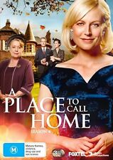 A Place To Call Home : Season 4 : NEW DVD