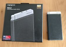 Oppo HA-2 Portable Headphone Amp & DAC  - Audiophile Lossless