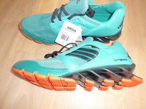 !!! Adidas Springblade E Force M AF6804 Lauf Running Schuhe Gr:46  !!! NEU !!!!
