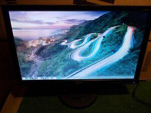 "Ecran LCD Acer V193HQV 19"" VGA"