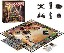 Monopoly The Goonies Collector's Edition Board Game
