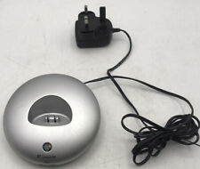 BT Graphite 3500 Cordless Digital Telephone Additional Charging Base Tested VGC