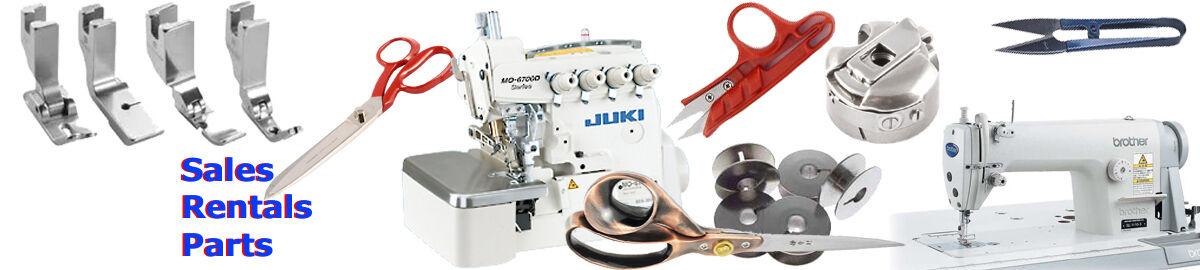 CN Sewing Machines