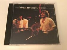Rod Stewart : Unplugged...And Seated CD (1993)