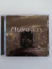 CD Awaken 2012 Progressive Metal
