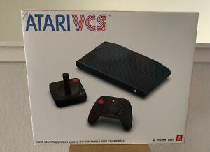 Atari VCS 800 32GB Console All-In Bundle - Onyx - 4K - New