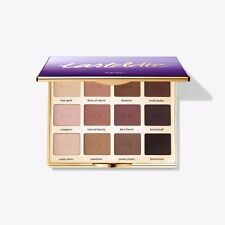 AUTHENTIC BNIB TARTE TARTELETTE Amazonian Clay Matte EYE SHADOW PALETTE