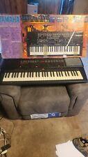 Yamaha Portatone PSR-500M electronic 61 Key Keyboard W/ Power Cord