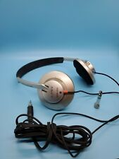Sony MDR S50 Headphones Volume Control TESTED AND WORKING CONDITION V6