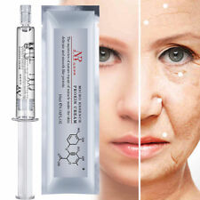 Hyaluronic Acid Liquid Moisturizing Anti Wrinkle Micro Essence Proein Cream 10ml