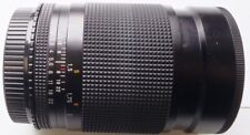 Contax 100mm F2 2/100 Carl Zeiss Planar T* Lens for canon EF
