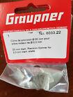 graupner Cam spiinner  New in package-6033.22
