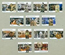 PORTUGAL 2019 CENTENNARY MUSEUMS OF... - 13 STAMPS MNH