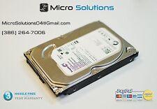 Seagate 73GB U320 15K ST373454LC HARD DRIVE HDD