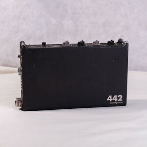 ⭐ Sound Devices 442 4-Channel Portable Field Mixer ⭐