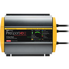 Promariner 44026 Prosporthd 12 Global Gen 4 Amp 2 Bank Battery Charger