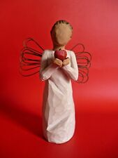 Willow Tree Angel  figurine - Your The Best 2010 , By Susan Lordi.