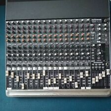 Genuine 16 Channels Mackie 1604-Vlz3 16-Channel Premium Mic/Line Mixer Console