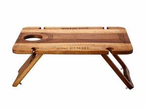 Maxwell & Williams Picnic Perfect Folding Picnic Table 58x40x24cm RRP $129.95