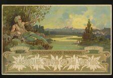 38° Reggimento Fanteria. Borgo e Levico. Sabaudiae sidus secuti vicimus.