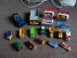 Matchbox Cars Tv Movie Character Toys Ebay