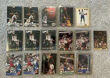 Shaquille O'Neal rookie lot