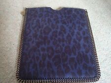 Stella McCartney Falabella Ipad Tablet Sleeve Case Pouch New In Box Retail $600!