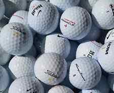 100 x Titleist, Callaway, Srixon, NIKE & Mixed Brand Golf Balls (Grade 1&2)