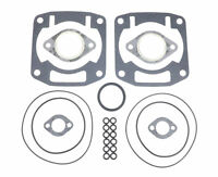 Arctic Cat Snowmobile Top End Engine Gasket Kit Pantera Bearcat Cheetah 550 580