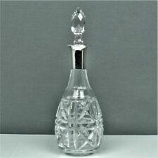 Bleikristall Karaffe