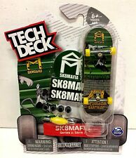 New 2017 Tech Deck SK8MAFIA Series 2 Skateboards Fingerboards ULTRA RARE TURNER