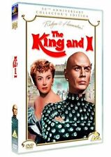 The King And I: 2-disc [Special Edition] (DVD)