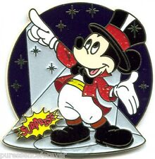 WDW Surprise Collection 2006: Circus Mickey Mouse Pin