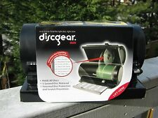 Discgear Selector 80 Disc Retrieval System - Black
