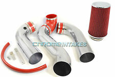 NEW 09 10 11-13 14 DODGE RAM 1500 2500 3500 5.7 5.7L V8 HEMI COLD AIR INTAKE RED