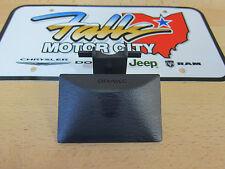 2002-2005 Dodge Ram 1500 2500 Parking Brake Release Handle Dark Slate Gray Mopar