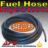 """6mm 1/4"""" FUEL INJECTION LINE HOSE RUBBER PIPE UNLEADED"""