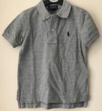 BNWT Polo Ralph Lauren Ragazzi/Bambini Manica Corta Classico Polo Shirt/Top Taglia 3/3T