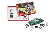 """Schuco Porsche 911 Montagekasten Piccolo """"Der kleine Sportwagen-Monteur"""""""