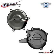 Set completo protezione carter motore GBRacing per Ducati Panigale 959 2016>