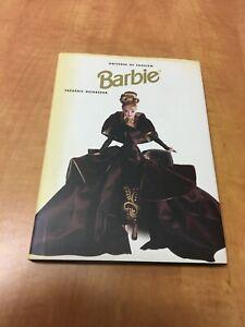 Barbie Universe of Fashion 1998  Frederic Beigbeder  Hardcover w/DJ