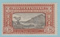 Italy 168 Mint Never Hinged OG ** - NO FAULTS VERY FINE !
