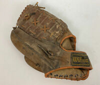 Paul Blair Wilson Japan Baseball Glove LHT A2622  Autograph Model NY Yankees